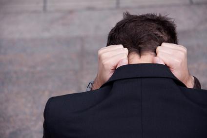 Les problèmes psychologiques et le parcours professionnel
