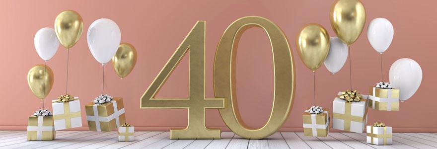 changer de vie à 40 ans